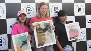 Season Recap: 2018 Women's Pro Tour | Vans Park Series