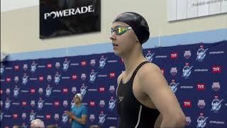 Women's 100m Free A Final | 2019 TYR Pro Swim Series - Richmond