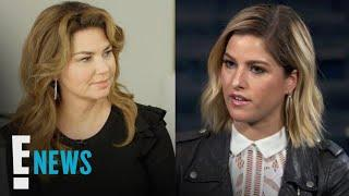 Female Country Music Stars Demand Equal Radio Play | E! News
