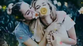 WhatsApp Video Status Friendship Day status Female Version Love Whatsapp Status