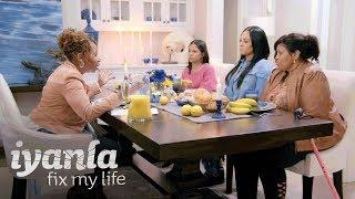 How Prison Conditioning Still Affects These Women After Their Release | Iyanla: Fix My Life | OWN