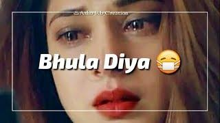 ????Love Breakup / Very Sad Female Version WhatsApp Status Video | Sad Heart Touching Status For Gir