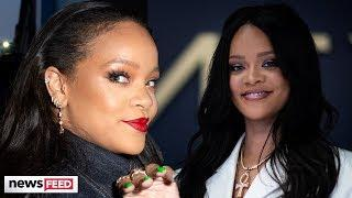 Rihanna's The RICHEST Woman In Music Right Now!