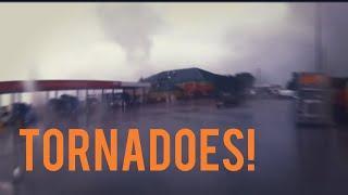 CDL OTR Life - Tornado Trucker & Dallas