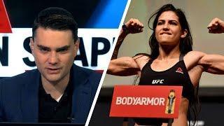 LOL: MMA Lady Beats Up Her Mugger
