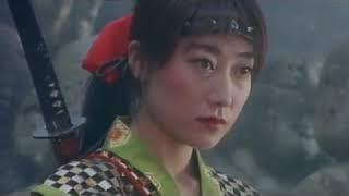 Female Ninja   Magic Chronicles 5..  ( no sub )